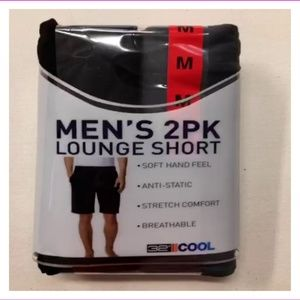 32 Degree Cool Men's Two Pack Shorts